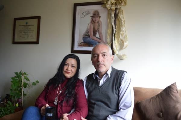 Papás Tatiana Fandiño