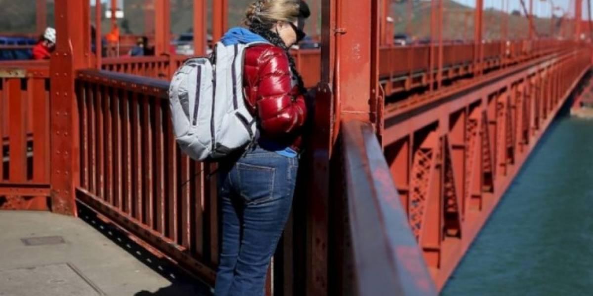 Mujer tenía pensamientos suicidas y fue hacia un puente para reflexionar si se quitaba la vida: fue violada en el camino