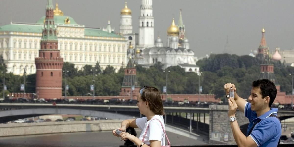 Conozca cuántas horas le lleva Rusia a Colombia en sus diferentes regiones