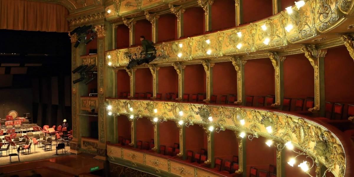 El Teatro Colón celebrará por lo alto sus 125 años