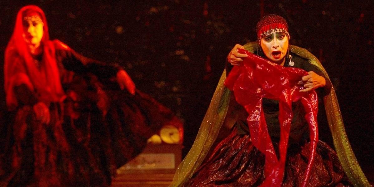 Regresa el Festival de Teatro de Bogotá