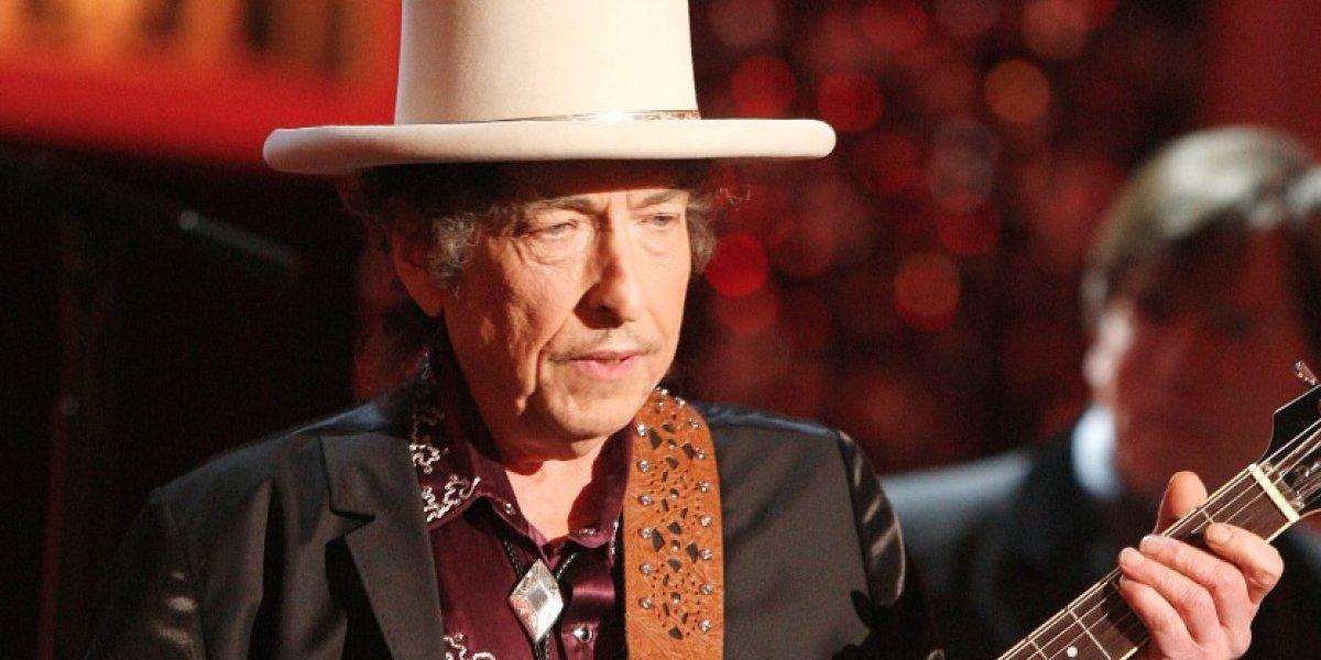 Canción inédita de la era gospel de Bob Dylan sale a la luz