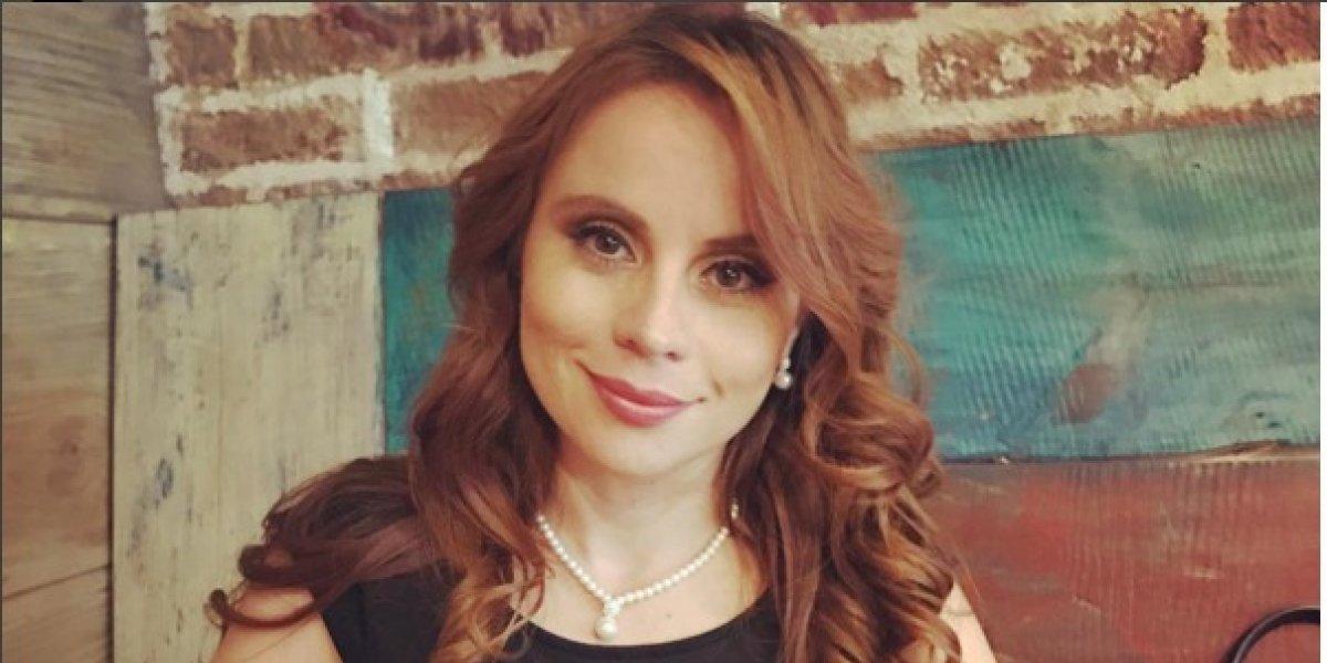 Susana Morazán se une al McDía feliz y comparte foto con sus hijos