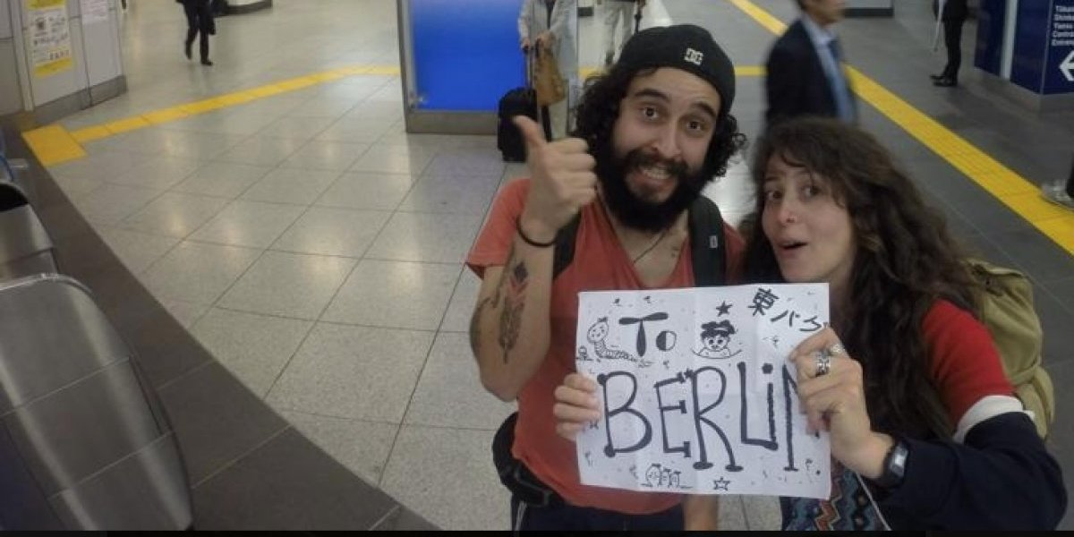 ¿Quieres irte a vivir a Europa por un año? Esta es la fórmula para que los jóvenes chilenos emigren