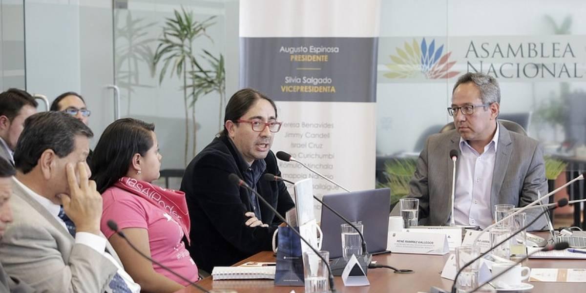 René Ramírez: No se puede evaluar a Ciudad Yachay como si ya fuera Silicon Valley