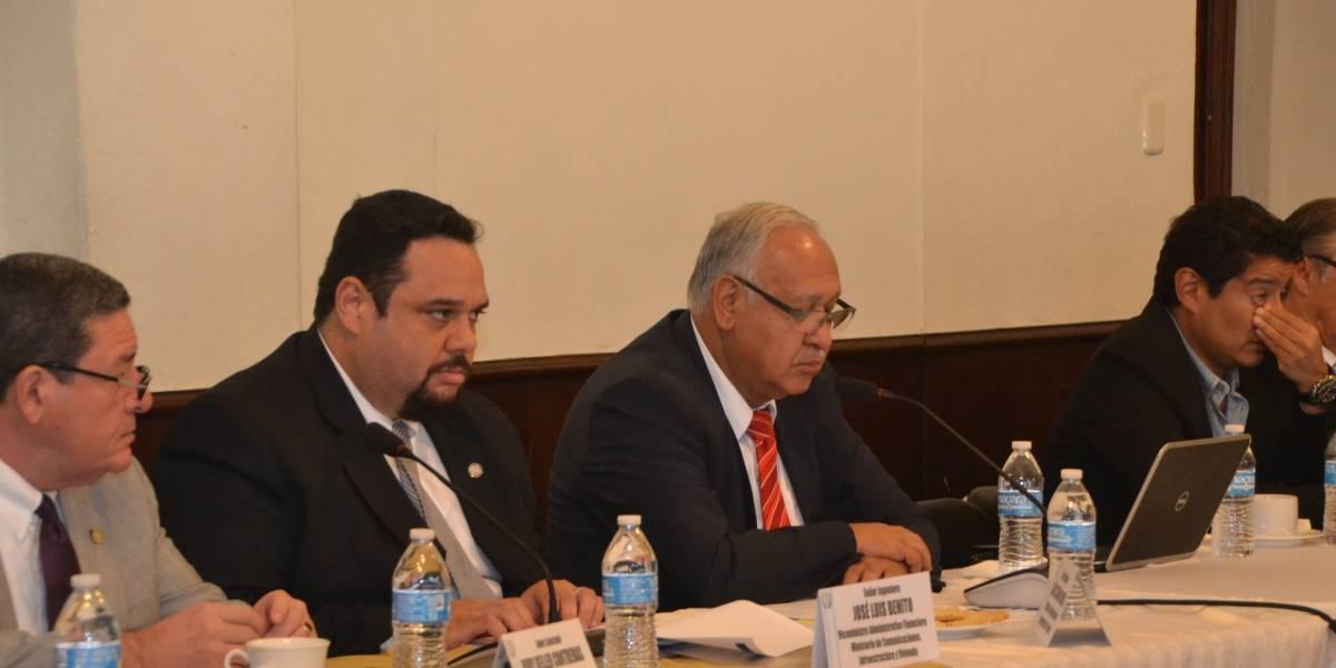 Odebrecht no reclamará daños, según ministro de Comunicaciones