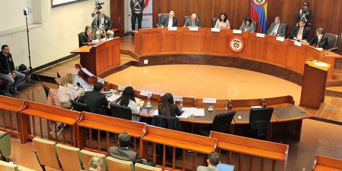 Corte Constitucional 'rajó' al Gobierno sobre estudios de glifosato