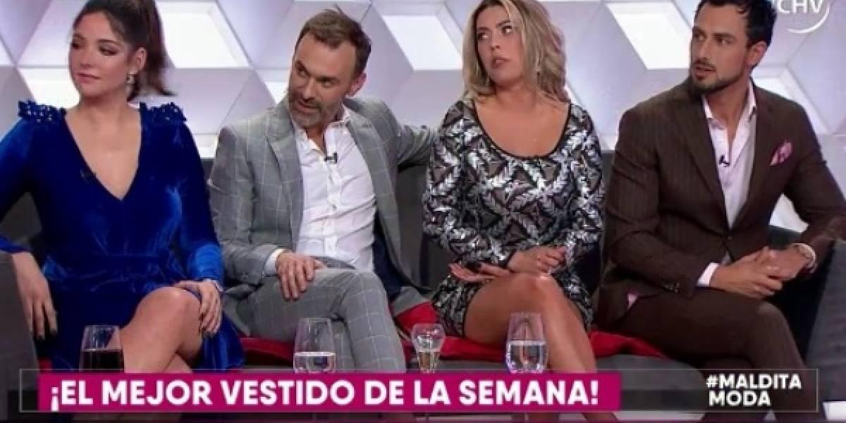 Daniela Aránguiz dio a entender que Mayte Rodrígiuez estaría embarazada de Alexis Sánchez