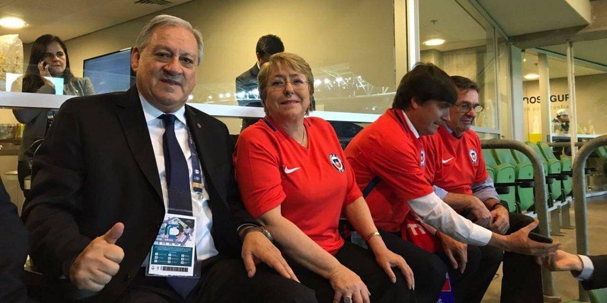 Trastienda de la eliminación de la Roja: Los resultados al instante aumentaron la tensión en Sao Paulo