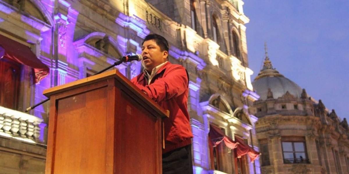 Asesinan al presidente municipal de Huitzilan de Serdán, Puebla
