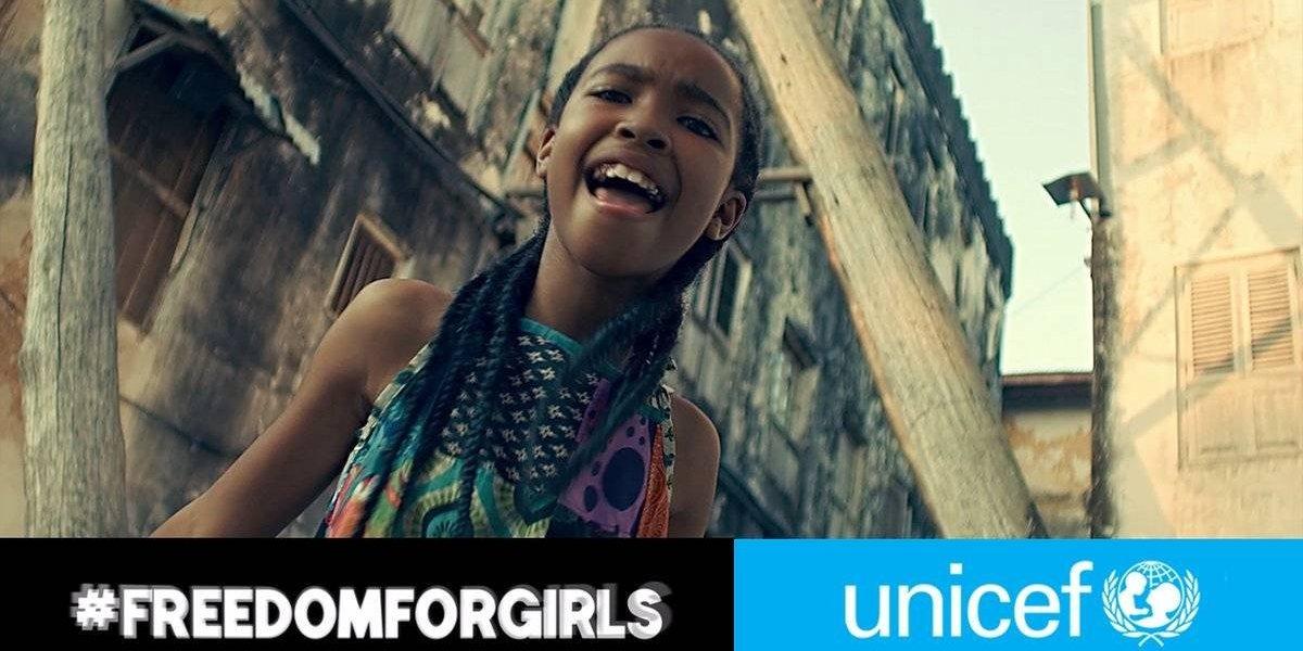 Día Internacional de la niña: Una de cada cuatro se casa antes de los 18, según Unicef
