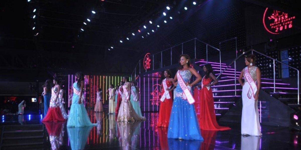 Miss Verón Bávaro Punta Cana será este sábado 14