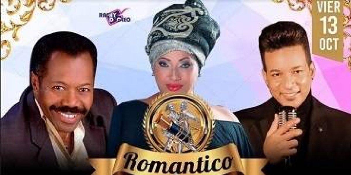 Fausto Rey, Diomary la Mala y la salsa de Deivy Jiménez en el Hotel Lina