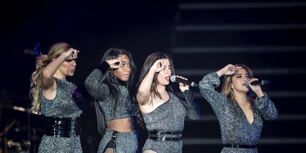 Fifth Harmony no logra llenar el Auditorio Nacional