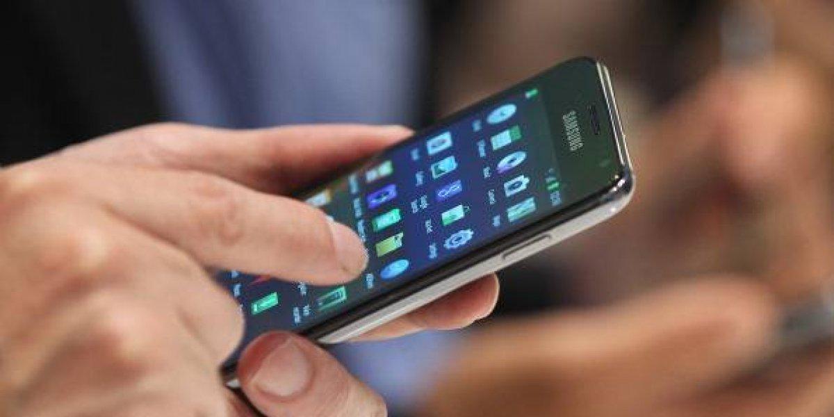 Samsung Galaxy A5 2018 no tendrá marcos en la pantalla