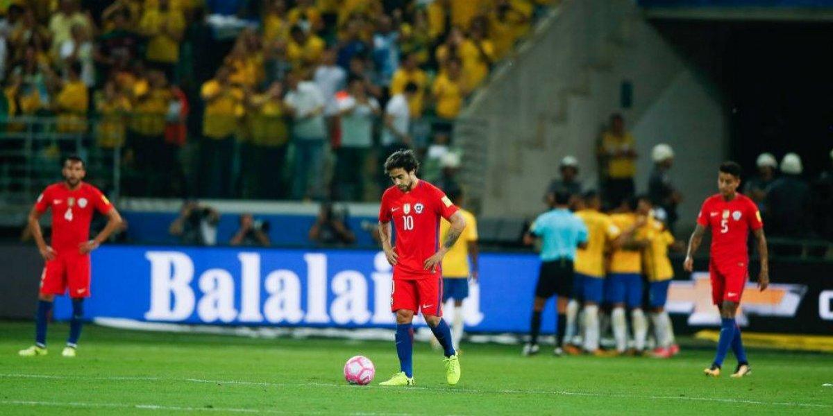 """La """"revancha"""" que saborean en Perú ante la eliminación de Chile"""