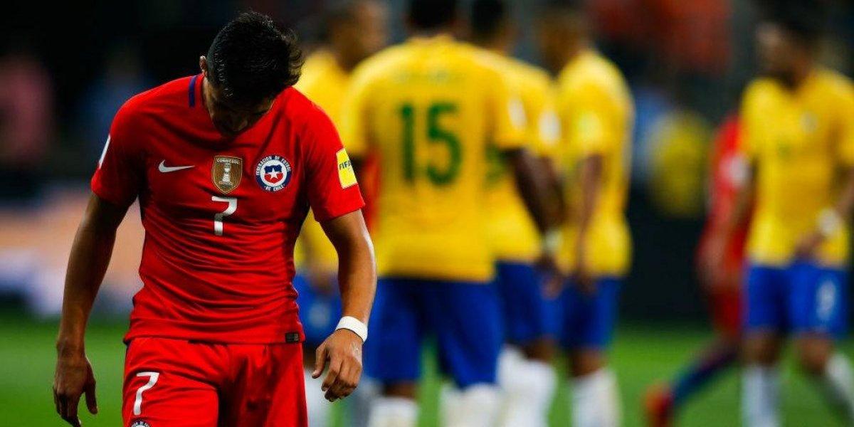 Vidal, Alexis y las otras figuras mundiales que no estarán en Rusia 2018
