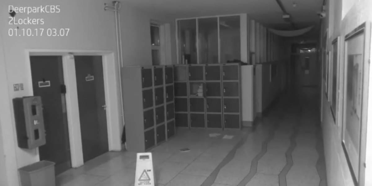 Buscan explicación para supuesta actividad paranormal en antigua escuela