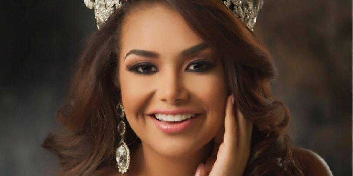 VIDEO. Previo a Miss Universo, Isel Suñiga muestra lo más bello de Guatemala