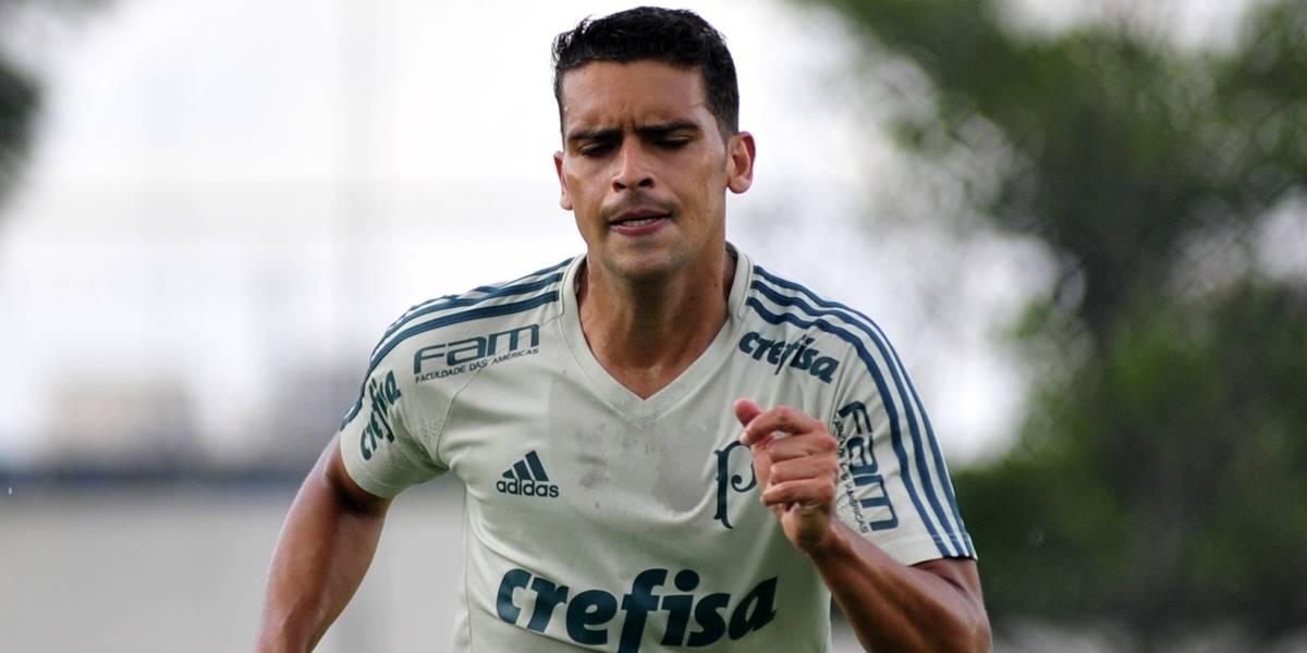 Condição física de Jean preocupa Palmeiras