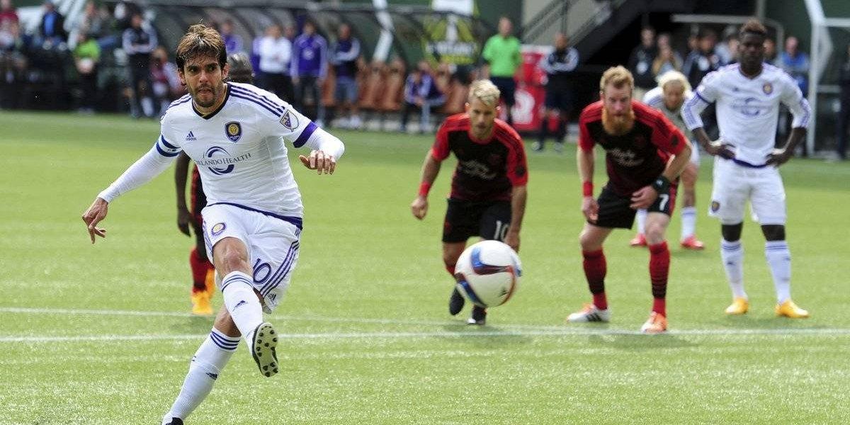 Kaká ya no jugará en el Orlando City