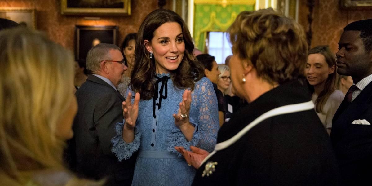 Kate Middleton pode estar grávida de gêmeas, diz revista