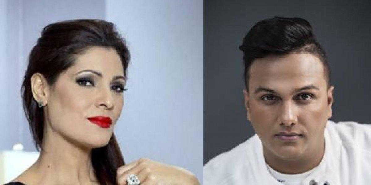"""Lumy Lizardo y Vladimir Rodríguez protagonizarán """"La familia Addams"""""""