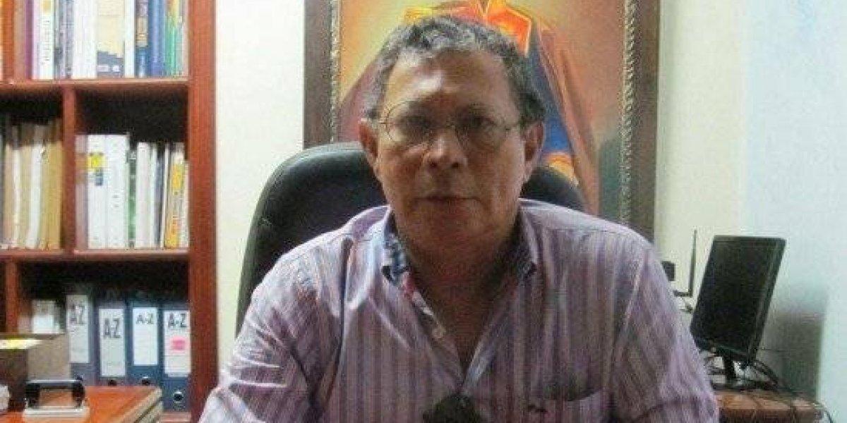Juez de Magangué, Bolívar, envió a la cárcel al exalcalde Marcelo Torres