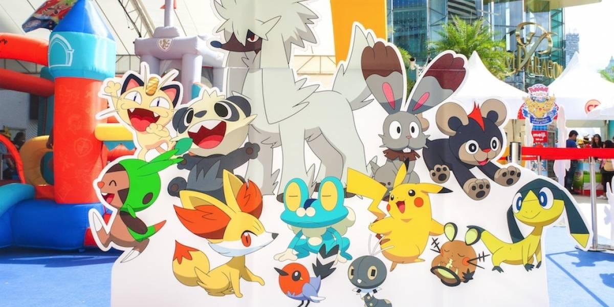 """El personaje más querido de Pokémon """"podría tener su origen"""" en un insecto de Centroamérica"""