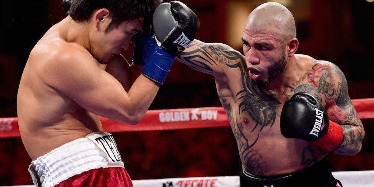 Miguel Cotto anuncia fecha de su última pelea como profesional