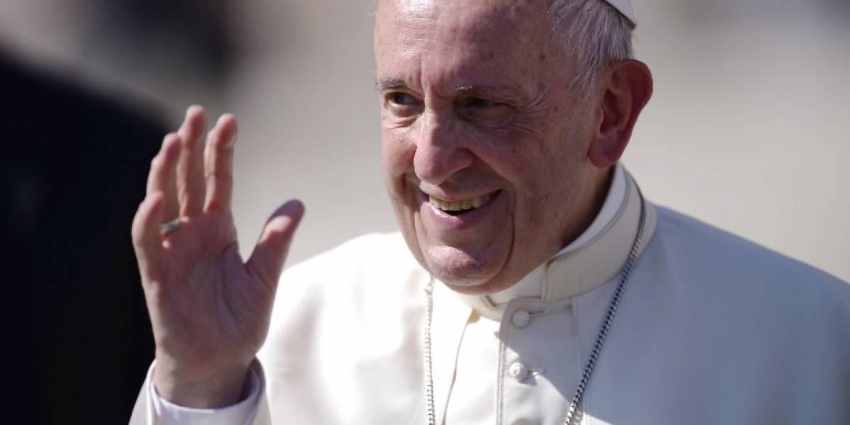 El Papa Francisco supera los cuarenta millones de seguidores en Twitter