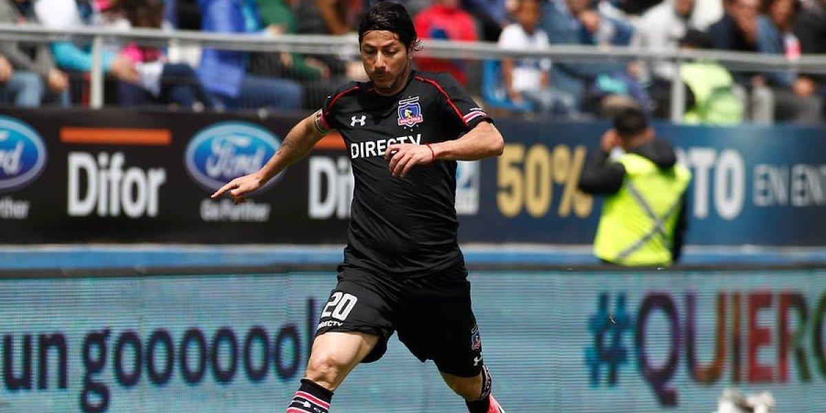 Pajarito Valdés tomó una drástica decisión para terminar con su dolor de espalda