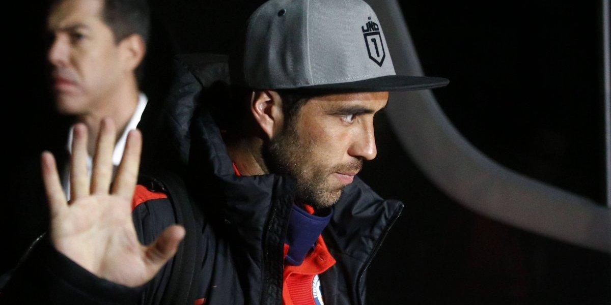 Claudio Bravo pone condiciones para seguir en la Roja