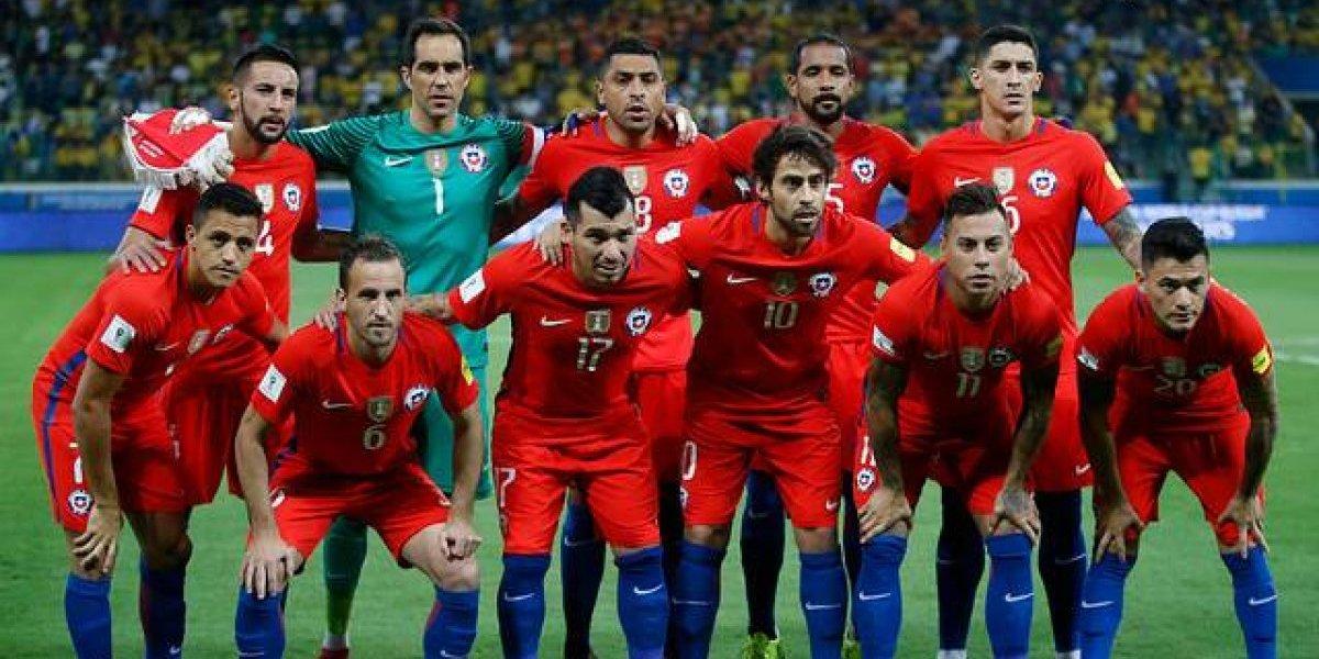 Este millonario premio recibirá equipo chileno pese a no clasificar al Mundial