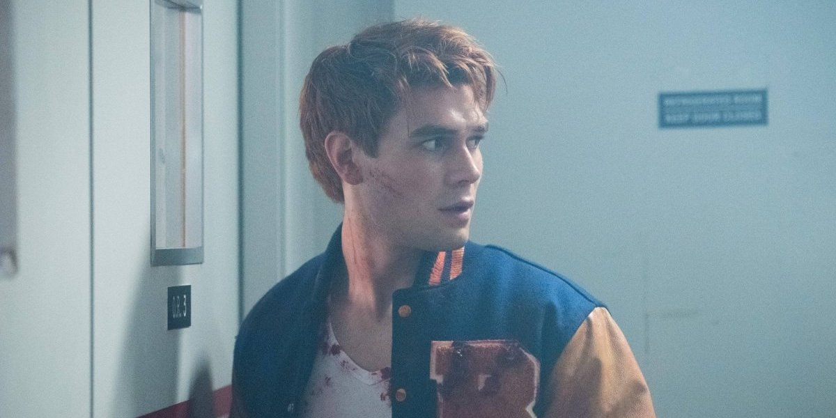"""Protagonista de """"Riverdale"""": """"Archie está en una misión de venganza"""""""