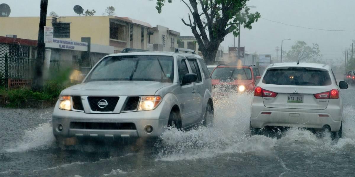 Extienden advertencia de inundaciones para varios municipios de la isla