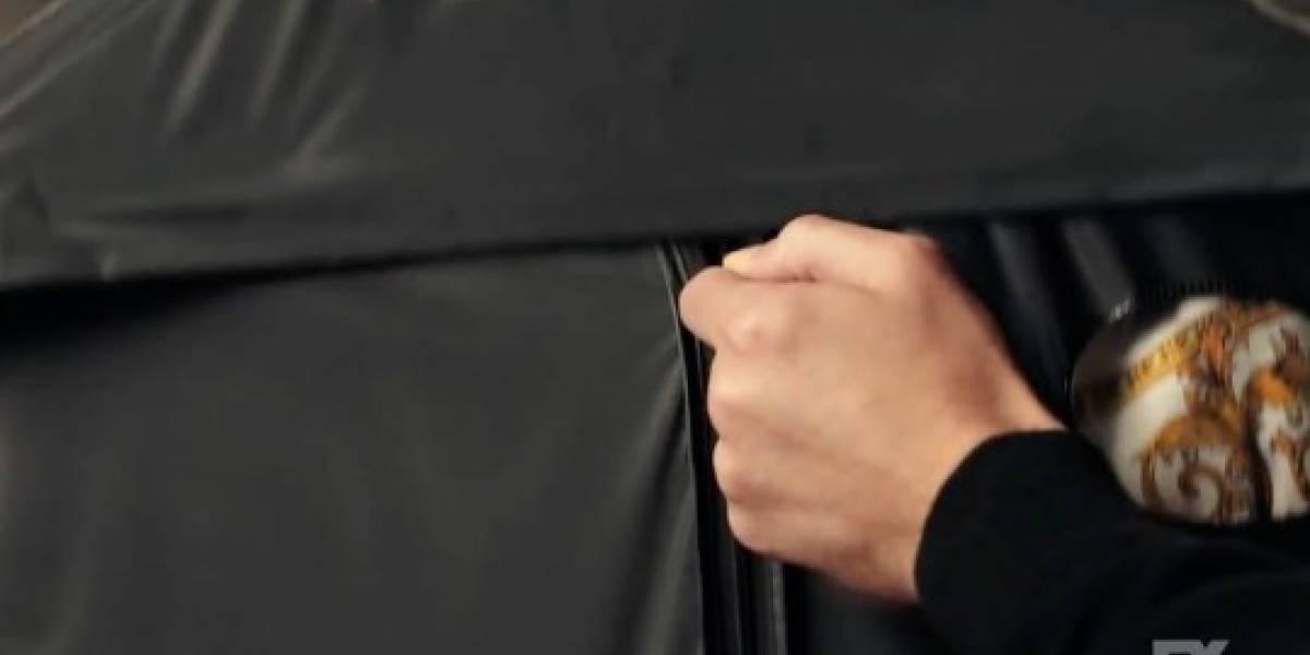 Estrenan nueva promo de American Crime Story: Versace