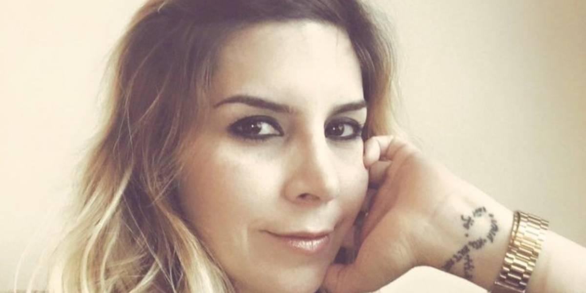Karla Panini habla por primera vez de todas las acusaciones en su contra