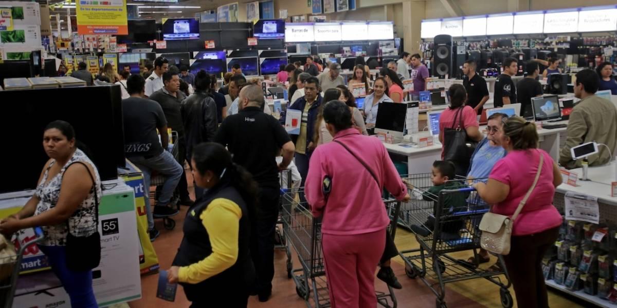 Ventas en tiendas de autoservicio crecen 5.6% en septiembre
