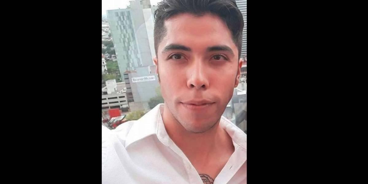 Desatan cacería del novio de Anayetzin en redes sociales
