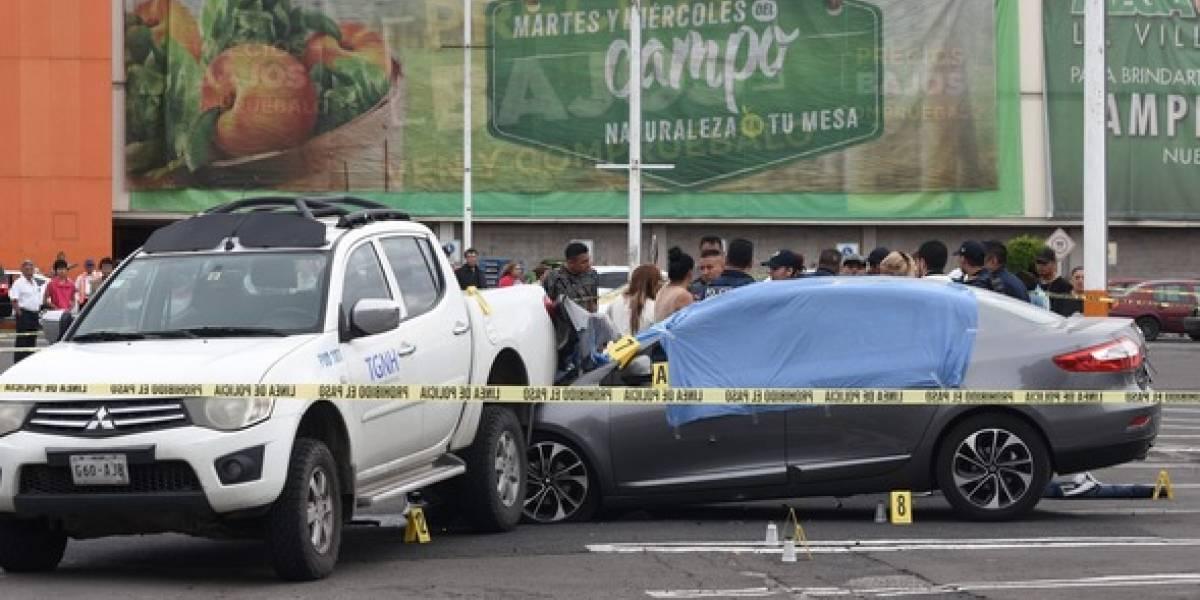 Asesinan en la Ciudad de México al líder de La Unión Tepito