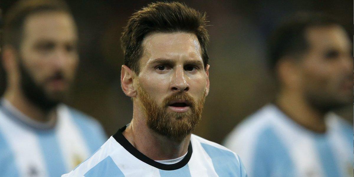 Aseguran que el Brujo Manuel llevó a Argentina al Mundial de Rusia 2018