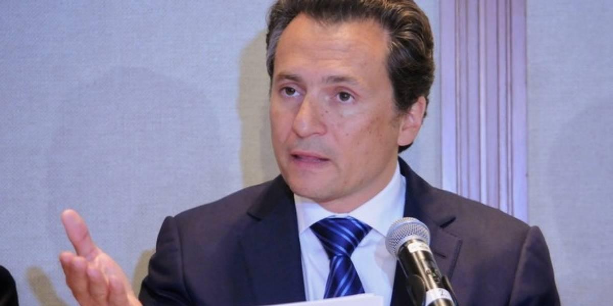 Emilio Lozoya solicita amparo por caso Odebrecht
