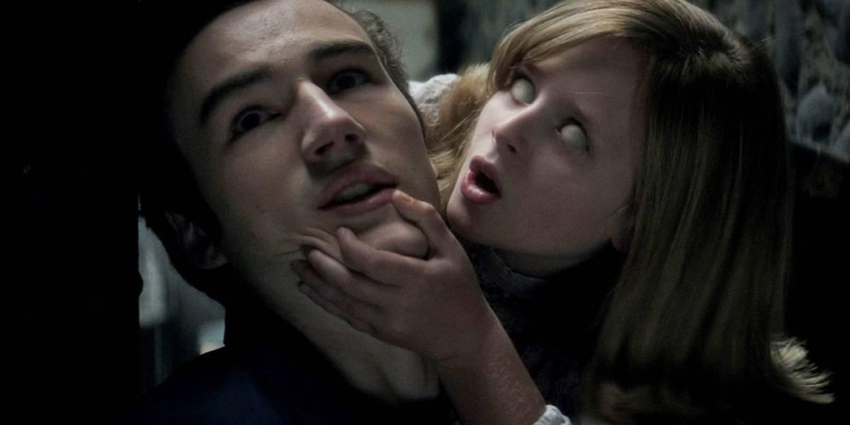18 películas de terror que te sugerimos para Octubre