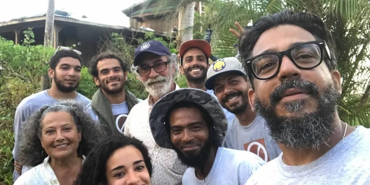 "Video presenta belleza ""cruda"" de Puerto Rico"