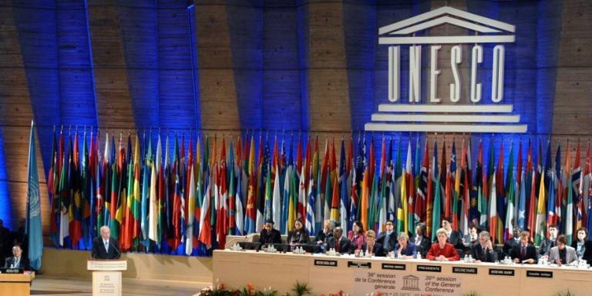"""Estados Unidos se retira de la Unesco alegando un """"sesgo contra Israel"""""""