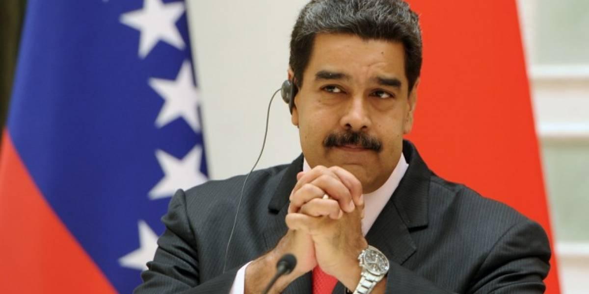 """Maduro pone contra la espada y la pared a futuros gobernadores: """"Tendrán que subordinarse a la Constituyente"""""""