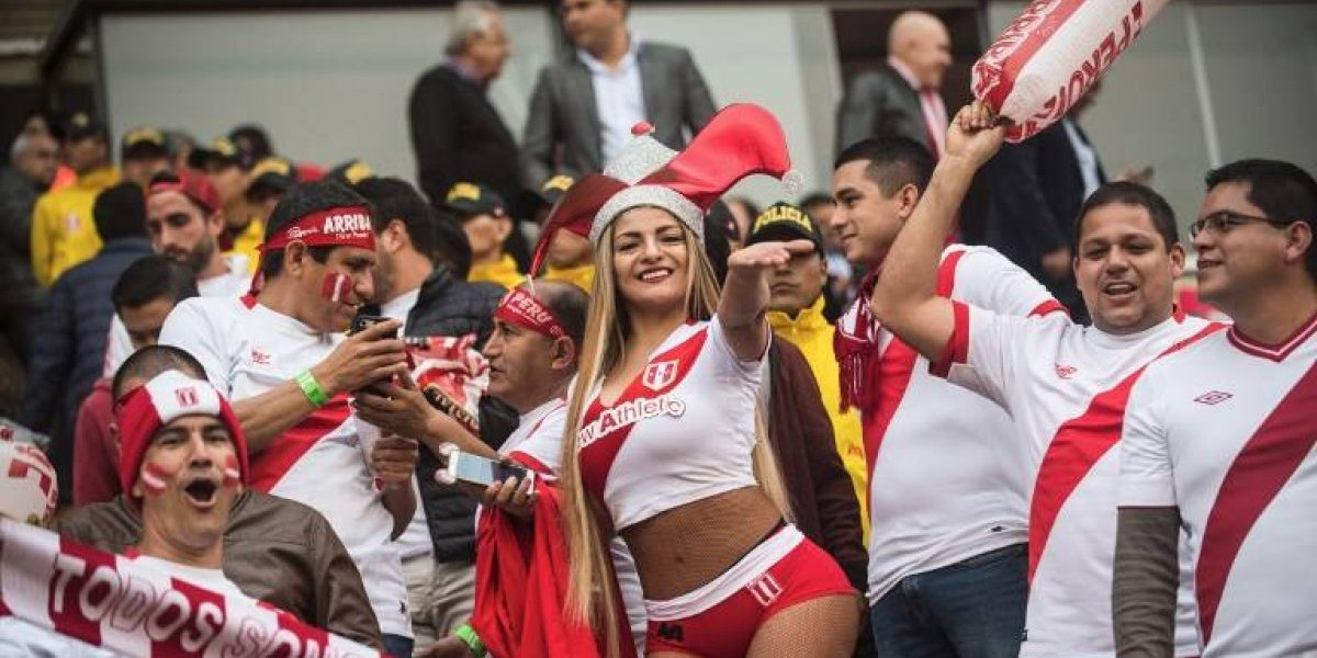 Perú podría quedarse sin estadio para el repechaje por culpa del rock y su poca fe