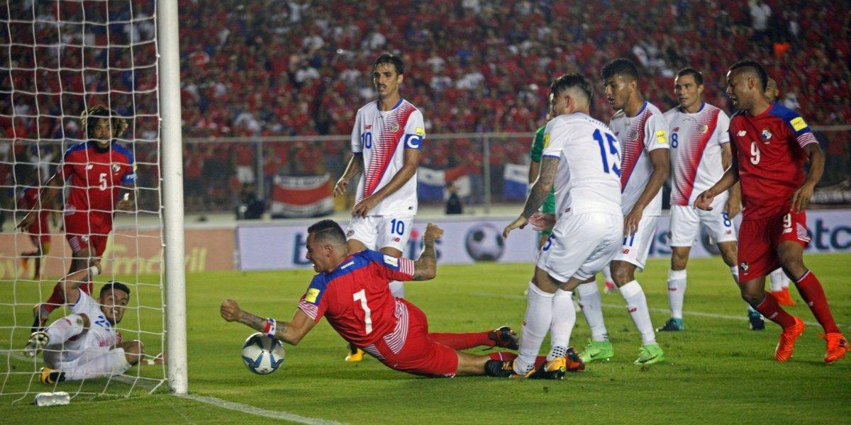 """Conmebol lamenta gol fantasma de Panamá y afirma que el Var """"sí o si se implementará en el fútbol"""""""