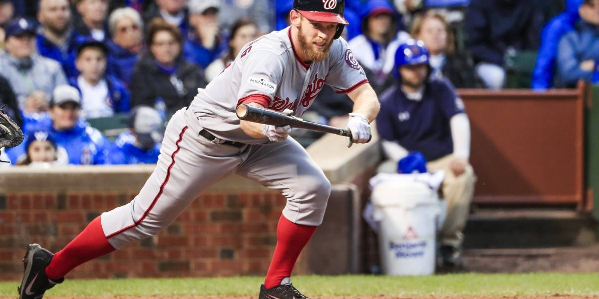 Washington empata serie con los Cubs